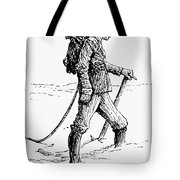 Alpine Mountaineering Tote Bag