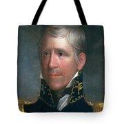 Andrew Jackson, 7th American President Tote Bag