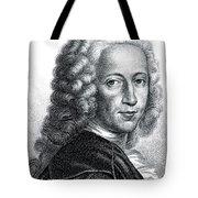 Bernhard Siegfried Albinus, Dutch Tote Bag