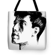 Boris Leonidovich Pasternak Tote Bag