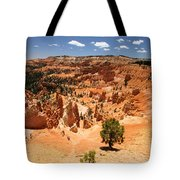 Bryce Canyon Amphitheater Tote Bag