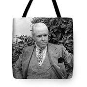 Carl Van Vechten (1880-1964) Tote Bag