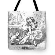 Children: Types Tote Bag