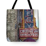 Chinatown Tote Bag