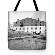 Civil War: Libby Prison Tote Bag