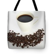 Coffee Tote Bag by Photo Researchers, Inc.