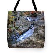 Cunningham Falls Tote Bag