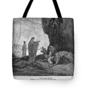 Dante: Inferno Tote Bag