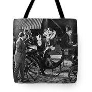 Film: Transportation: Misc Tote Bag