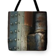 Gates Of Tokyo Imperial Palace Tote Bag