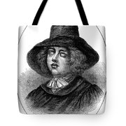 George Fox (1624-1691) Tote Bag