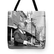 Gerald Ford (1913-2006) Tote Bag
