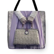 Handbag Tote Bag by Joana Kruse
