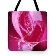 3 Hearts Tote Bag