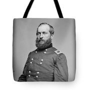 James A. Garfield (1831-1881) Tote Bag