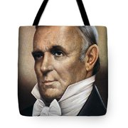 James Buchanan (1791-1868) Tote Bag