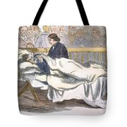 John Brown (1800-1859) Tote Bag
