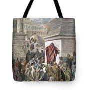 Jonah Tote Bag by Granger