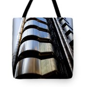 Lloyds Building Central London  Tote Bag