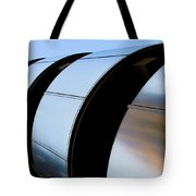 Lloyds Building London Tote Bag