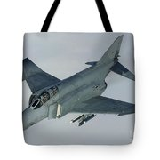 Luftwaffe F-4f Phantom II Tote Bag