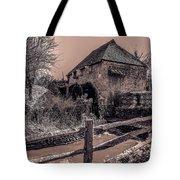 Lurgashall Mill Tote Bag