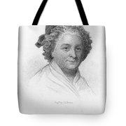 Martha Washington Tote Bag