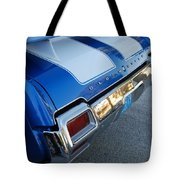 Olds C S  Tote Bag