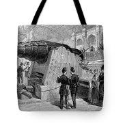 Paris: Exposition Of 1867 Tote Bag