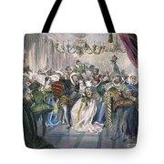 Perrault: Cinderella, 1867 Tote Bag