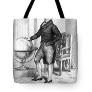 Pierre Laplace (1749-1827) Tote Bag