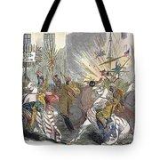 Presidential Campaign, 1844 Tote Bag