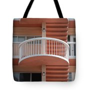 3 Rails Tote Bag