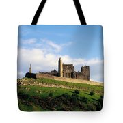 Rock Of Cashel, Co Tipperary, Ireland Tote Bag