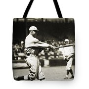 Rogers Hornsby (1896-1963) Tote Bag
