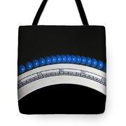Rolling Energy Tote Bag