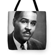Roy Wilkins (1901-1981) Tote Bag