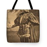 Sarah Bernhardt, French Actress Tote Bag