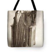 Sarah Bernhardt Tote Bag