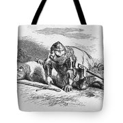 Shakespeare: Henry Iv Tote Bag