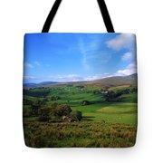 Sperrin Mountains, Co Tyrone, Ireland Tote Bag