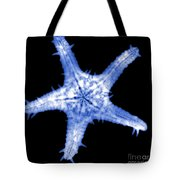 Starfish Tote Bag
