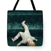 The Doll Tote Bag