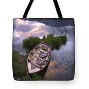 Upper Lake, Killarney National Park Tote Bag