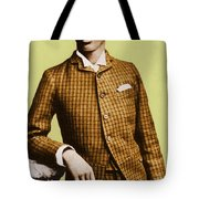 W.e.b. Du Bois, Civil Rights Activist Tote Bag by Photo Researchers