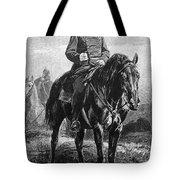 William I Of Prussia Tote Bag