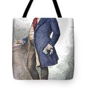 William Iv (1765-1837) Tote Bag