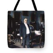 William Mckinley (1843-1901): Tote Bag