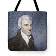 William Wilberforce Tote Bag by Granger