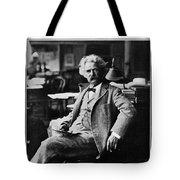 Samuel Langhorne Clemens Tote Bag
